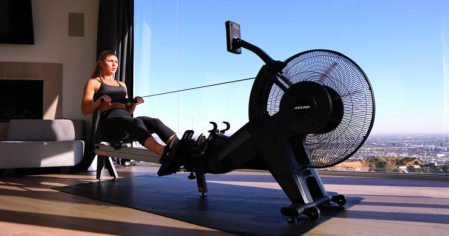 The 2020 Guide to Purchasing Sunny Health and Fitness Rowing Machines