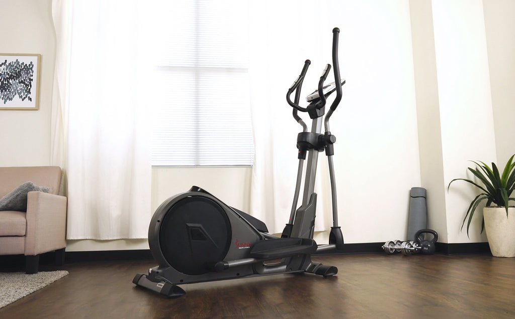 The 2020 Guide to Purchasing Sunny Health and Fitness Elliptical Machines