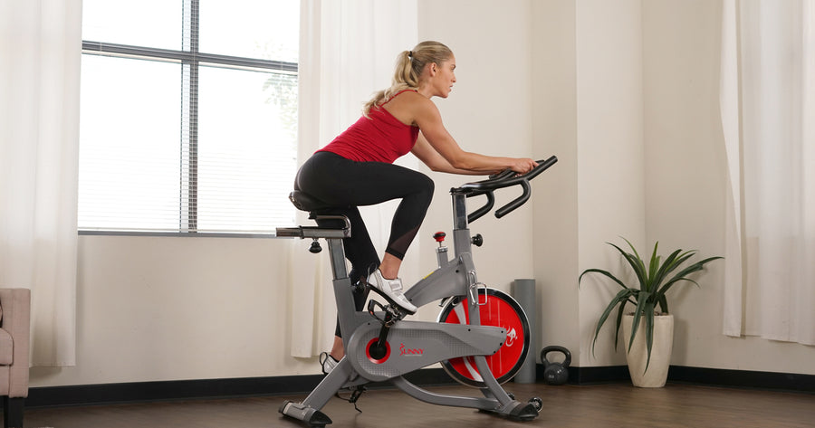 Top Calorie-Burning Cycle Bike Workouts