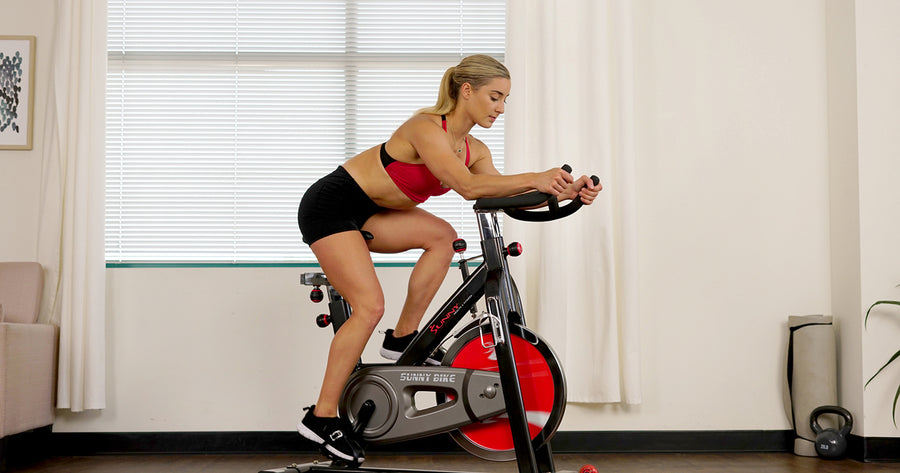 How to use your exercise bike correctly and effectively