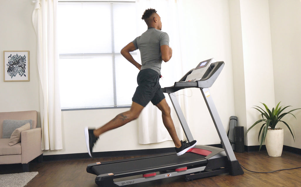Incline Treadmill Cardio Workout For Weight Loss