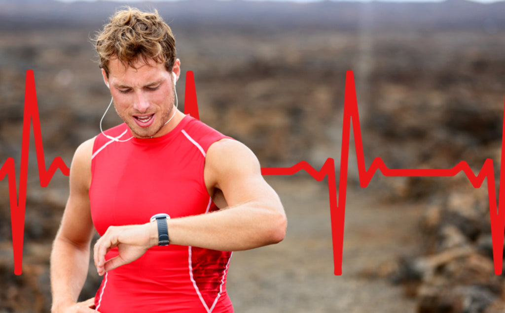 What you need to know about heart rate training