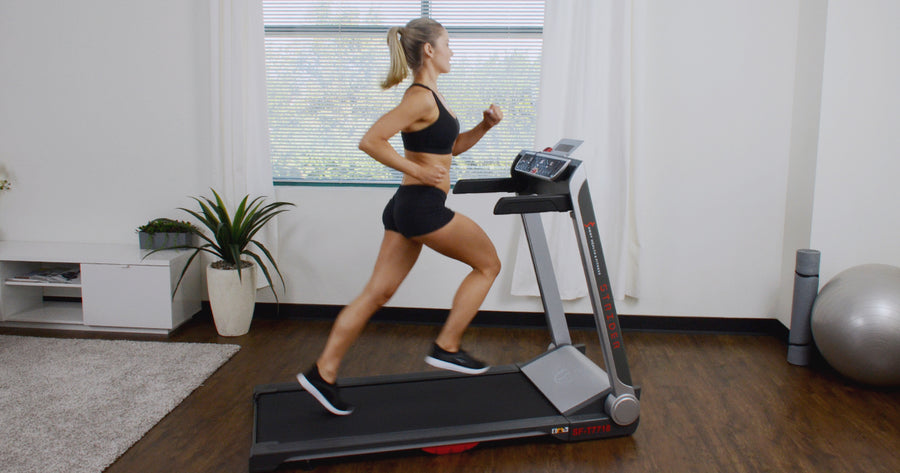 Workout Variables To Track Treadmill Edition
