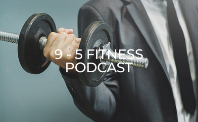 fitness podcast