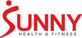 sunny health and fitness logo