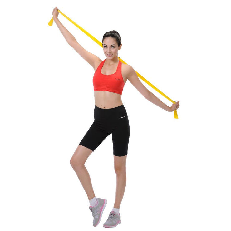 Pilates Bands - Sunny Health and Fitness