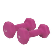 Neoprene Dumbbell – Pair