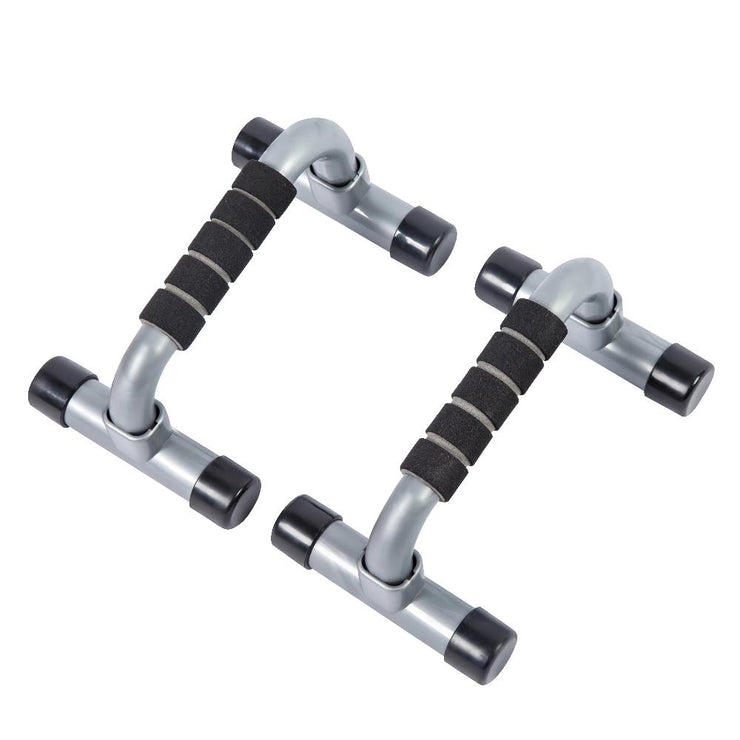 Push Up Bar (Pair) - Sunny Health and Fitness