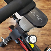 Evolution Pro Magnetic Belt Drive Indoor Cycling Bike+Free Fitness watch