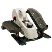 Magnetic Under Desk Elliptical Peddler Exerciser - Sunny Health and Fitness