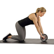 Ab Roller Exercise Wheel