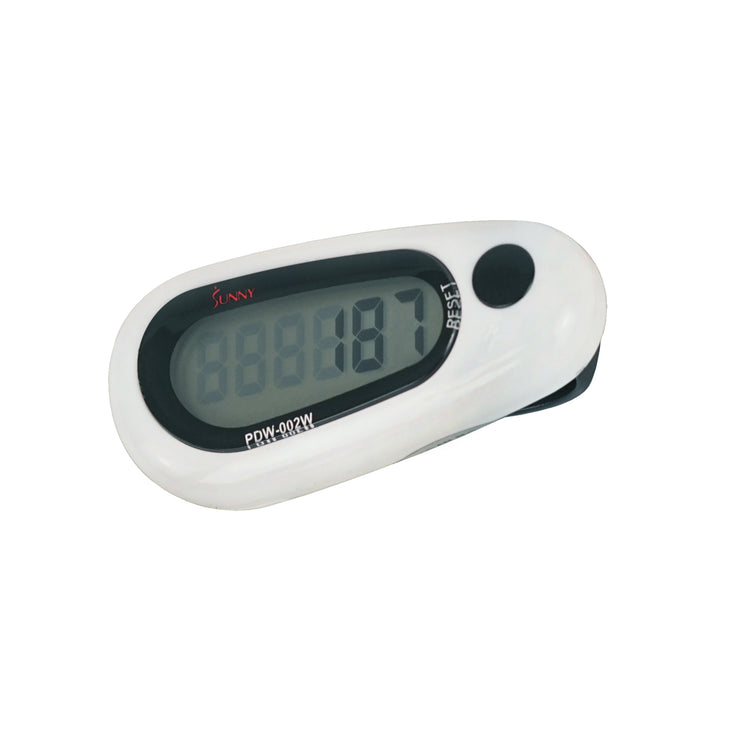 Simple 3D Pedometer