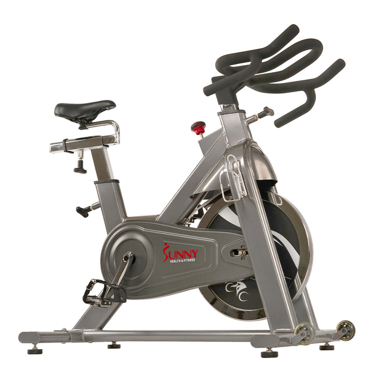 48.5lb Flywheel Chain Drive Commercial Indoor Cycling Exercise Bike