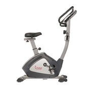 Endurance Zone Upright Bike