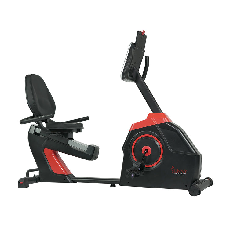 Evo-Fit Cardio Recumbent Bike
