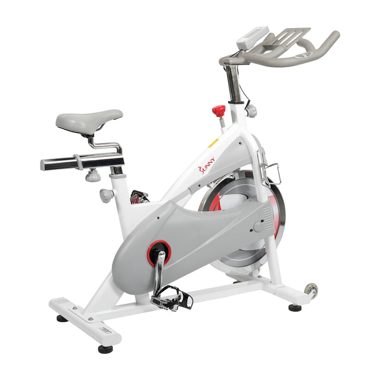 Magnetic Belt Drive Premium Indoor Cycling Bike