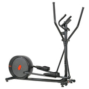 Carbon Pro Magnetic Elliptical Machine