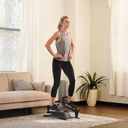 Portable Stand Up Elliptical