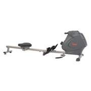 Multifunction SPM Magnetic Rowing Machine