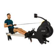 Windmill Air Magnetic Rower