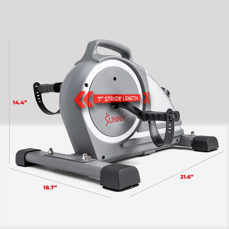 Magnetic Mini Exercise Pedal Cycle