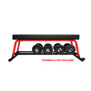 Power Zone Strength Flat Bench
