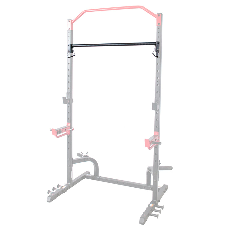 Pull Up Bar Attachment for Power Racks and Cages