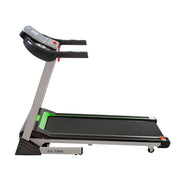 Fitness Avenue Automated Incline Treadmill with Bluetooth Speakers by Sunny Health & Fitness