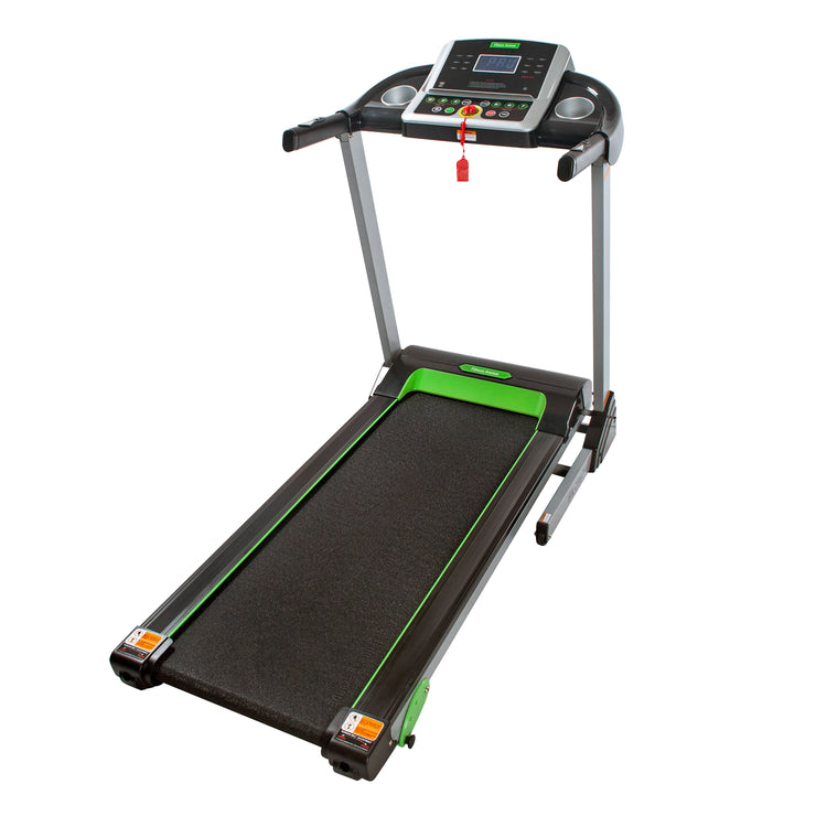 Fitness Avenue Manual Incline Treadmill with Bluetooth Speakers by Sunny Health & Fitness