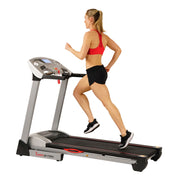 Performance Treadmill, High Weight Capacity w/ 15 Levels of Auto Incline, MP3 and Body Fat Function