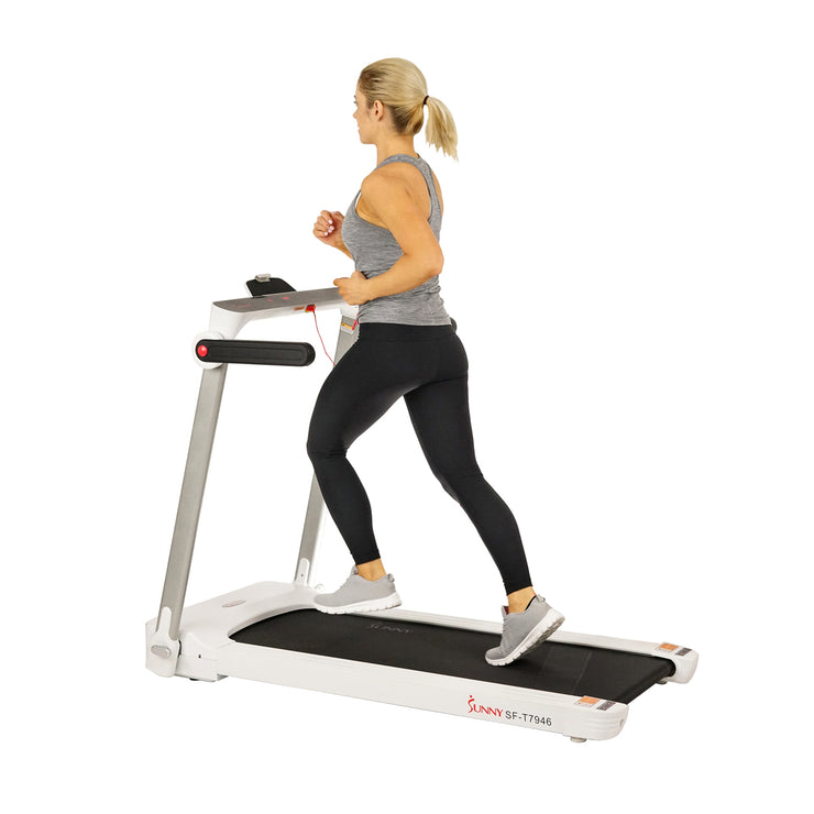 Slim Easy Assembly Treadmill