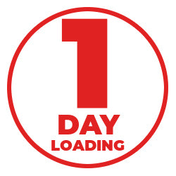 1 day loading