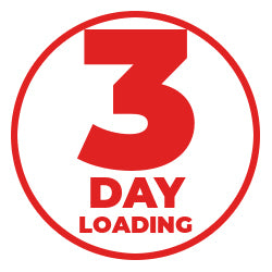 3 day loading