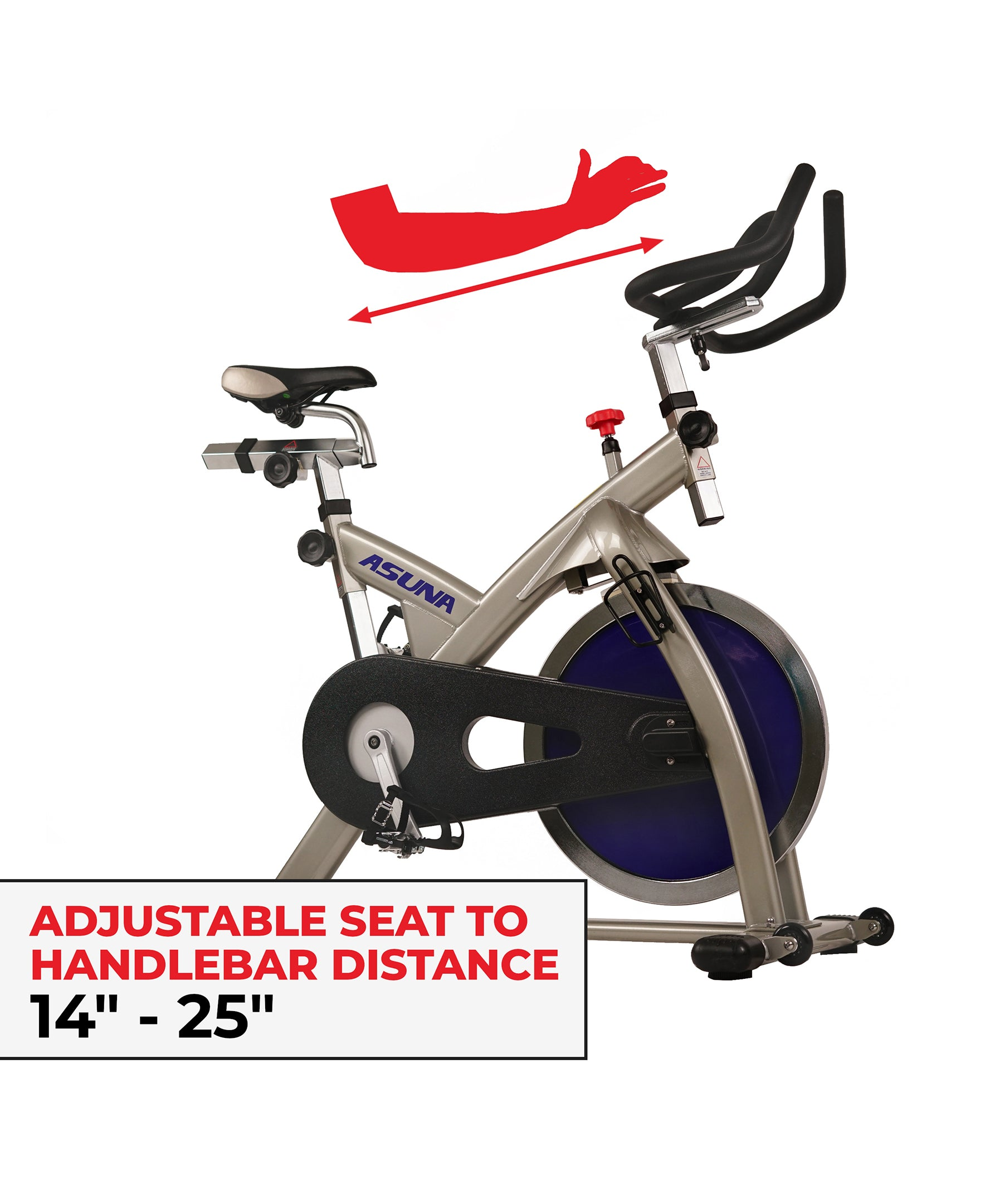 sunny-health-fitness-bikes-premium-chain-drive-commercial-indoor-cycling-trainer-4100-sizing