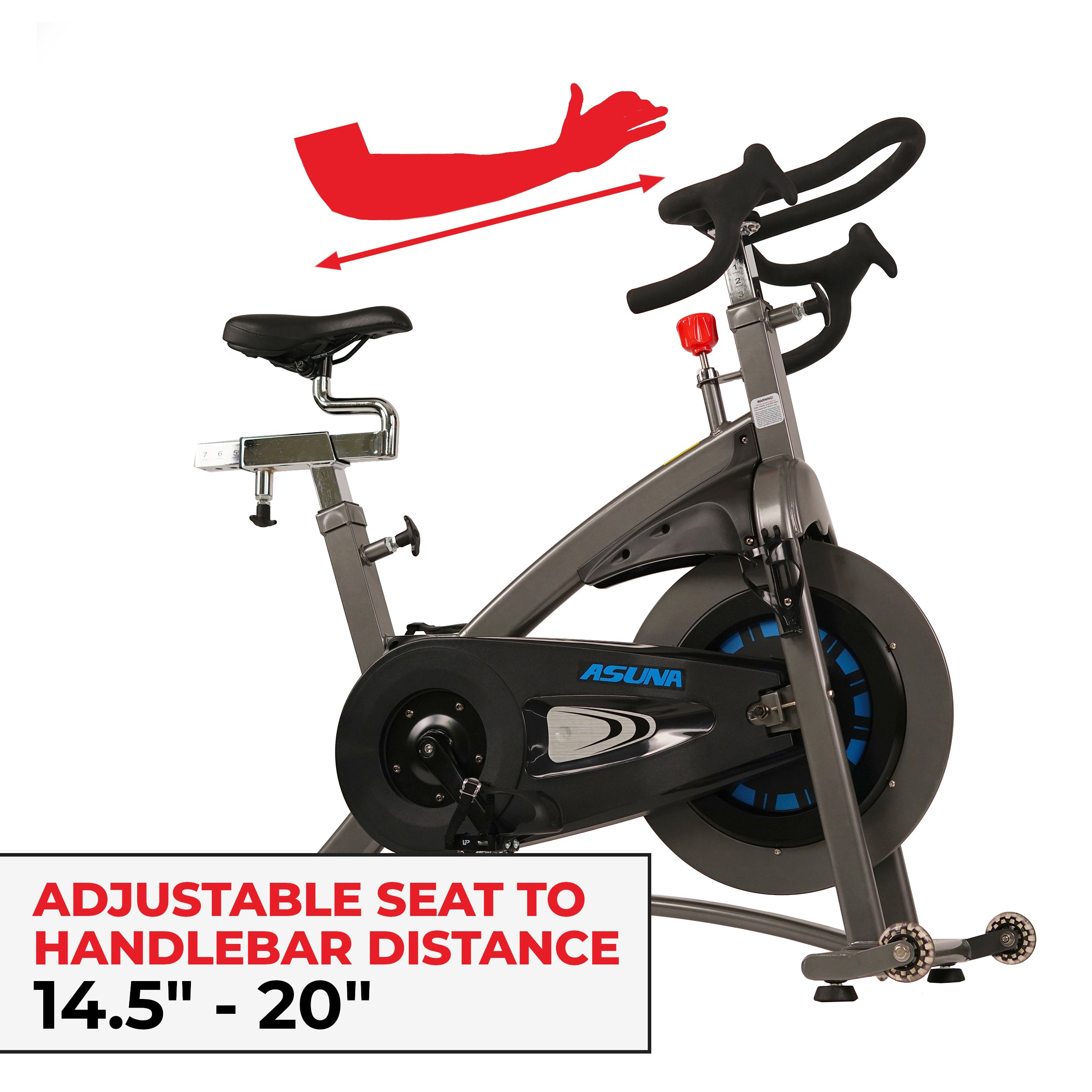 sunny-health-fitness-bikes-magnetic-belt-drive-commercial-indoor-cycling-trainer-5100-fitting
