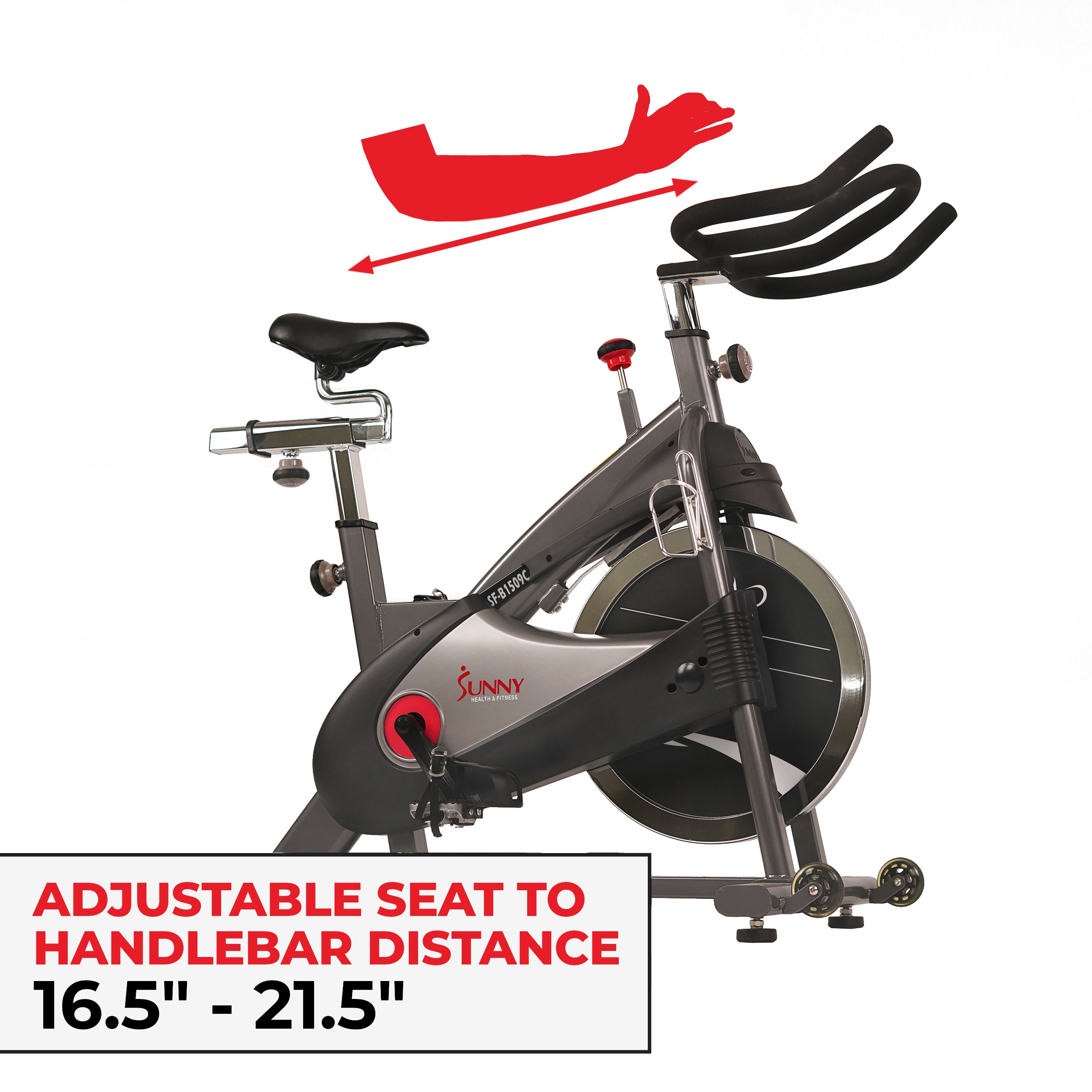 sunny-health-fitness-bikes-chain-drive-premium-indoor-cycling-bike-SF-B1509C-fittings