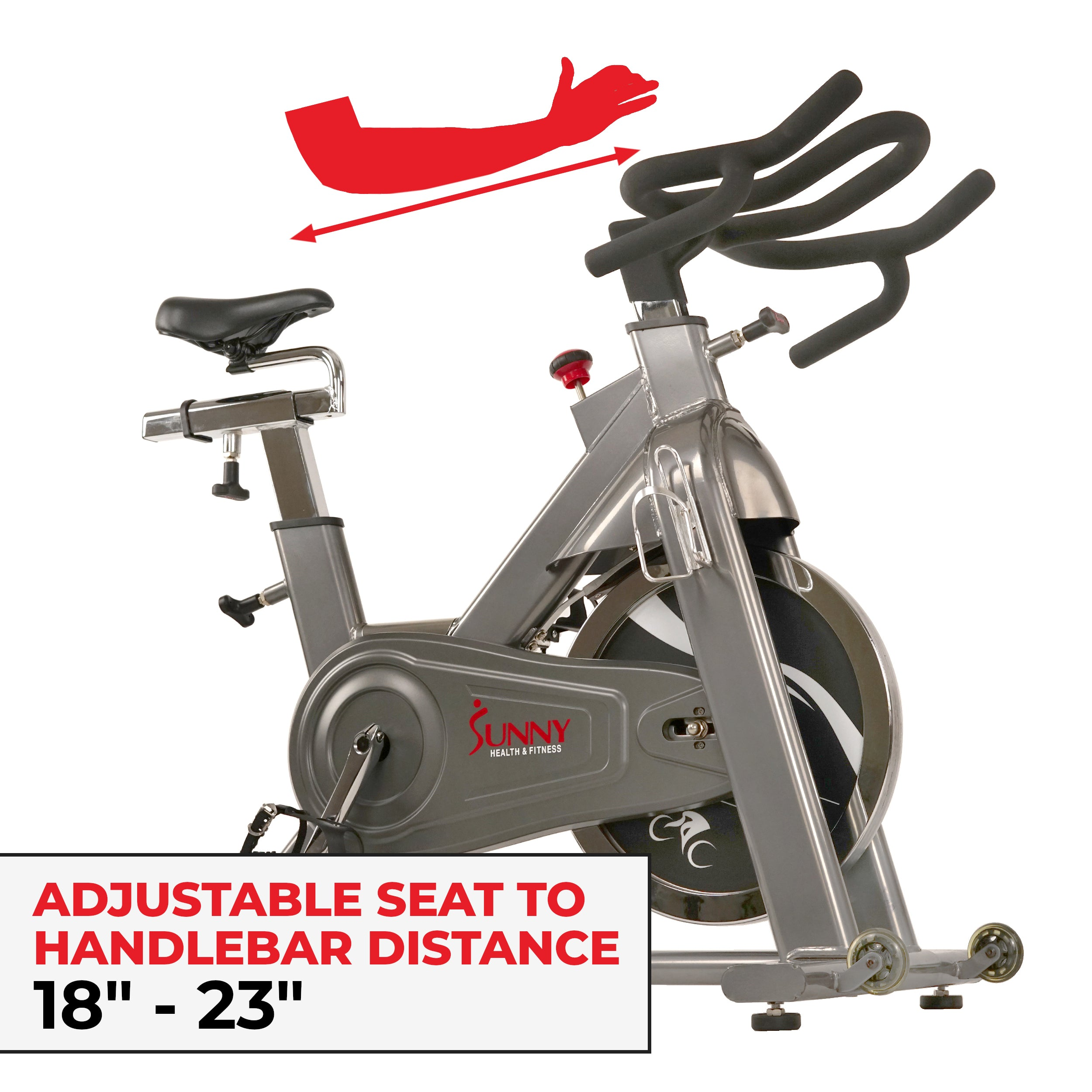 sunny-health-fitness-bikes-48.5lb-flywheel-chain-drive-commercial-indoor-cycling-exercise-bike-SF-B1516-fittingss