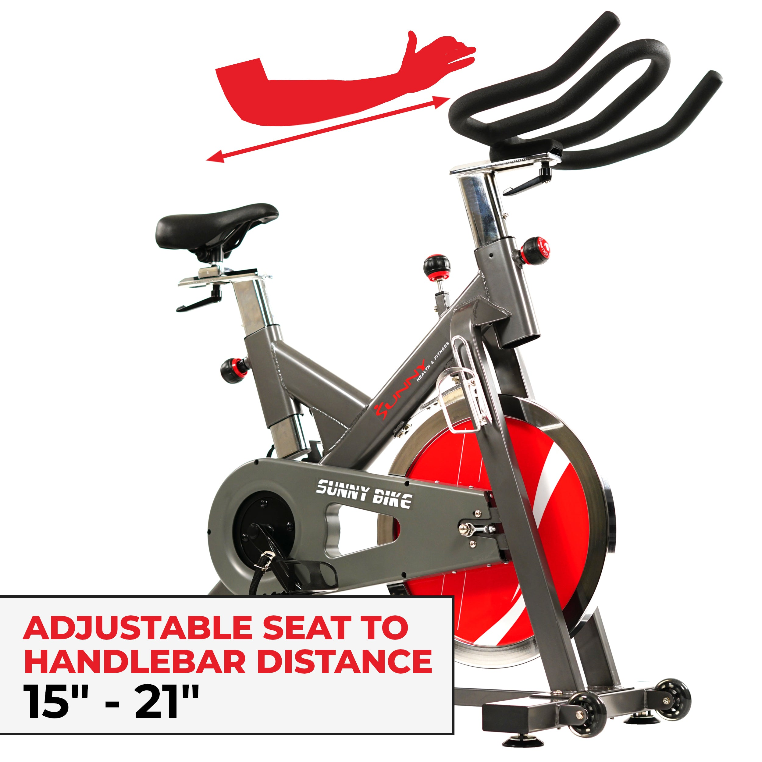 sunny-health-fitness-bikes-belt-drive-indoor-cycling-bike-SF-B1712-fittings