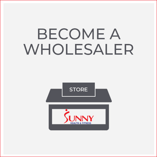 become a wholesaler; Sunny store icon