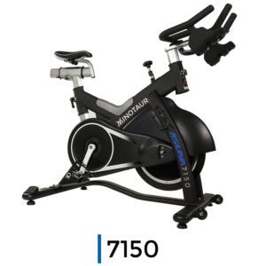 Asuna Magnetic Commercial Indoor Cycling Bike 7150