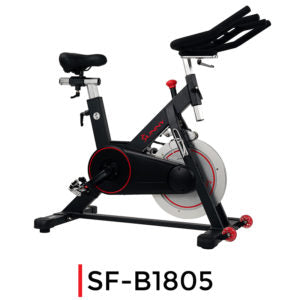 Magnetic Indoor Cycling Bike SF-B1805