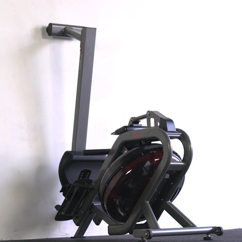 a foldable rower