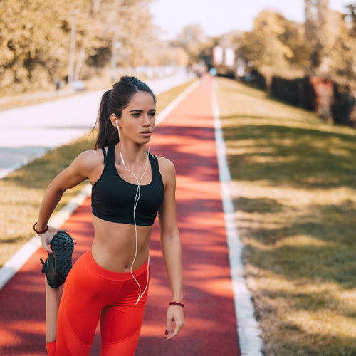 music can improve workout