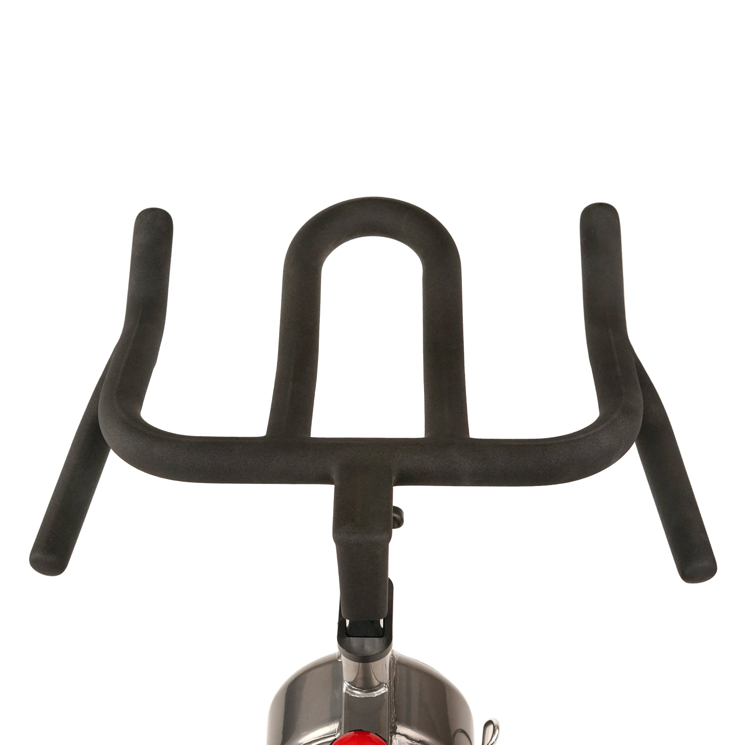 sunny-health-fitness-bikes-48.5lb-flywheel-chain-drive-commercial-indoor-cycling-exercise-bike-SF-B1516-handlebars