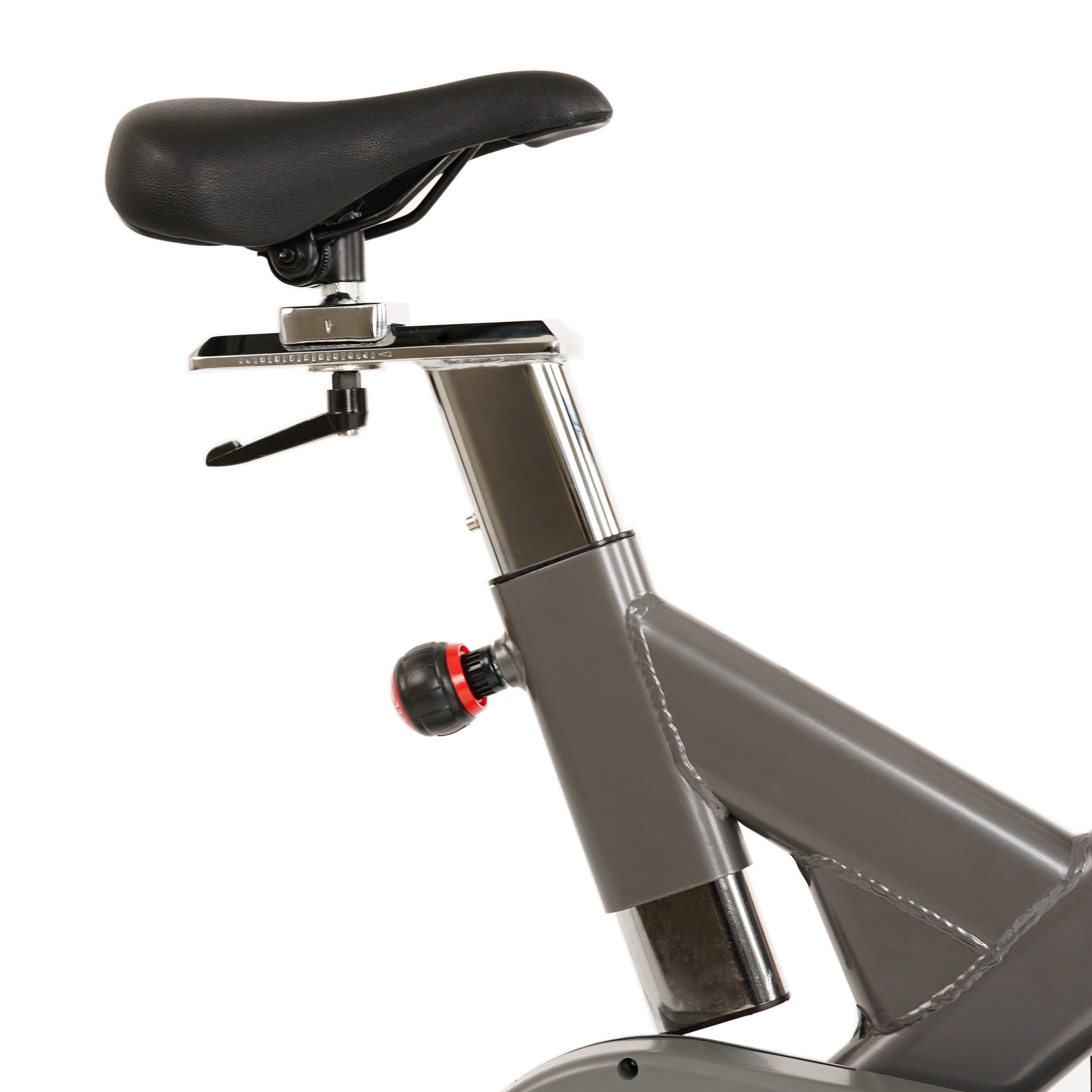 sunny-health-fitness-bikes-belt-drive-indoor-cycling-bike-SF-B1712-seat