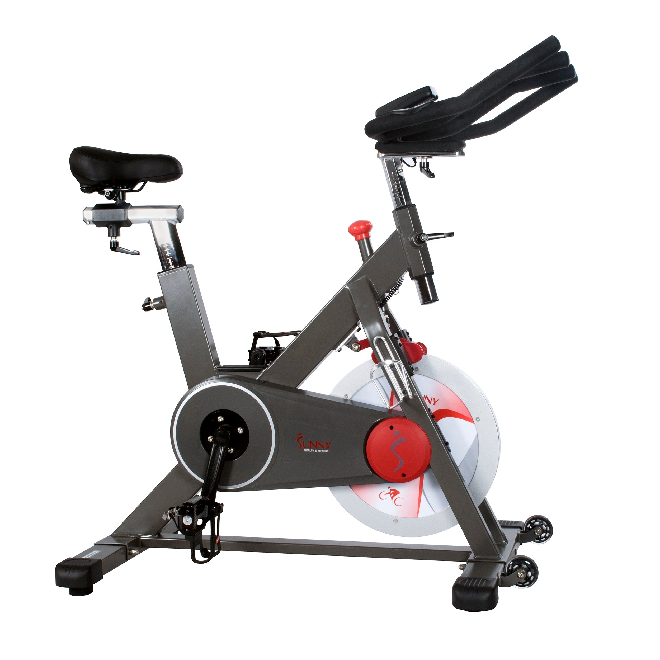 sunny-health-fitness-bikes-training-cycling-bike-SF-B1913-drive