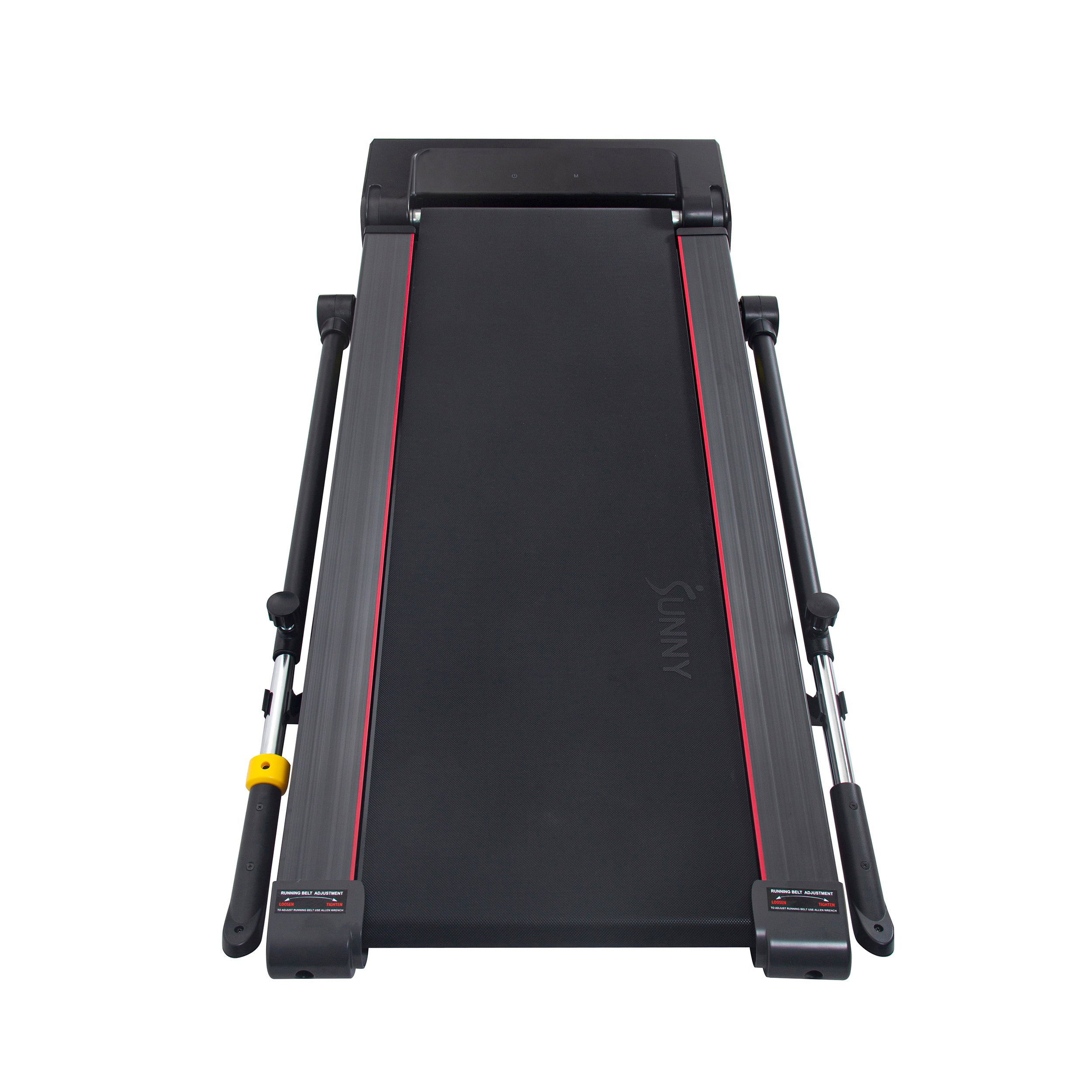 sunny-health-fitness-treadmills-slim-folding-treadmill-trekpad-arm-exercisers-SF-T7971-preassembled