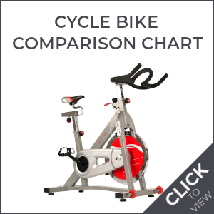 Cycle Bike Comparison Chart