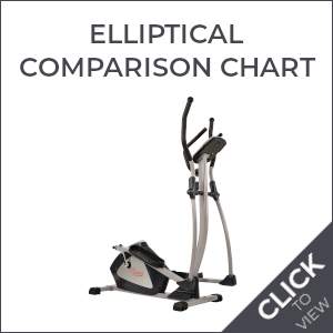 elliptical comparison chart