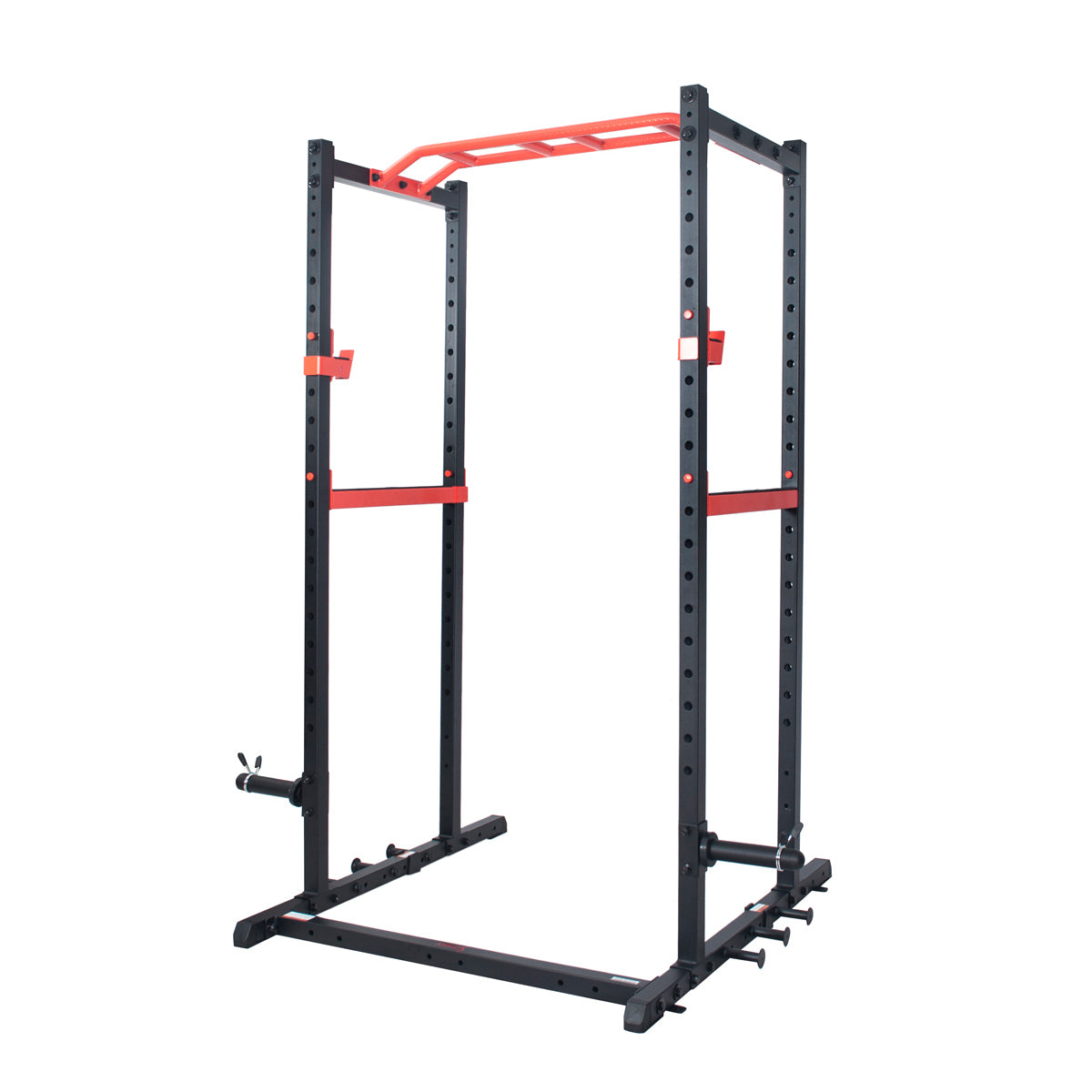 sunny-health-fitness-strength-zone-power-rack-sf-xf9925-durable